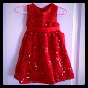 Gorgeous Rare too! Holiday Dress